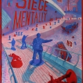 Siege Mentally