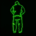 neon type A