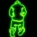 neon type B