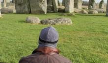 Stonehenge Artist February 1st