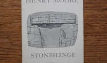 Henry Moore Catalogue
