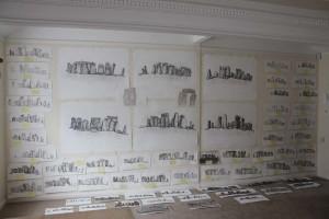 Anstee -Stonehenge Studio