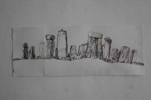 Anstee Stonehenge Study